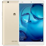 Huawei MediaPad M3 32GB- Kirin 950 Octa Core 1.8GHz 4GB RAM 8.4 inch Ultra 2K Crystal clear Display Fingerprint Pad