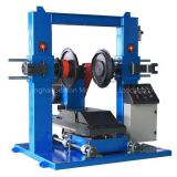 Inquiry about Truck Tire Buffing Machine