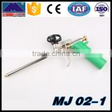 Cheap Professional With Brass Adjusting Glue Grease Gun