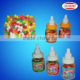 Multicolor Fruity Baby Bottle Jelly Bean