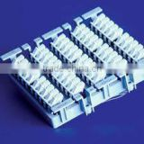KF300R Pluggable Terminal Block CONNECTOR TERMINAL BLOCKS POLYAMIDE 10A 12WAY