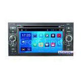 Radio RDS iPod USB Android 4.2.2 Car Stereo for Ford Focus Kuga Transit GPS 1.6GHz CPU 7\