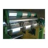 Fin Stock 8011 3102 7072 Aluminium Foil Roll Big Coils Temper H24 O H26 0.15mm to 0.35mm