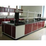 All-steel lab furniture