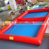 Double custom inflatable indoor children's pools inflatable pools wholesale