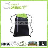 2017 newest promotional drawstring backpack