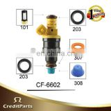 Car Fuel Injector kits CF-6602