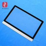 custom front cover glass for TFT LCD Display With Capacitive Touch Panel