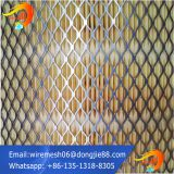 China suppliers top grade stainless steel advanced system expanded metal mesh