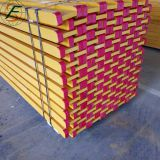 Good Quality H20 beam with yellow color for construction