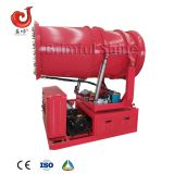 Dust Suppression Fog Cannon Sprayer, Dust free waterless