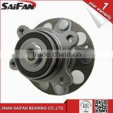 Auto HUB113T For Honda Civic Wheel Hub Bearing 42200-SNA-A51 512256 For HONDA CIVIC FA1 42200-SNA-A52                                                                         Quality Choice