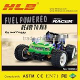 HBX 3316 1/16th SCALE FUEL POWERED OFF ROAD TRUCK,Nitro RC Truck