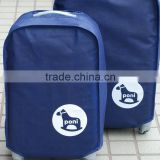 waterproof nonwoven made protective luggage cover,nonwoven luggage cover