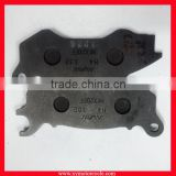 06455-KZL-930 top quality brake pad motor cycle parts braking disc rotors for Honda Vision110 CBS