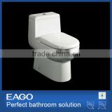 ONE Piece Siphonic Toilet