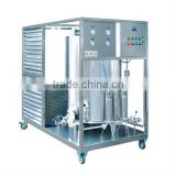 perfume mixing equipment with chilling and filtration for cosmetic making