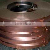 alloy strip/ cupronickel strip/sheet copper nickel alloy
