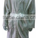 Coral Fleece Men's nightgown, bathrobes