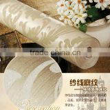 Empaistic non-woven 3d wallpaper, luxurious interior construction wall coating(0.53*10m)