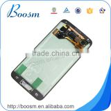 100% Test One By One replacement for samsung s5 screen,lcd screen assembly for galaxy s5 display