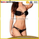 Stylish sexy bra girls bikini bra sexy ladies micro handmade crochet bikini                                                                                                         Supplier's Choice