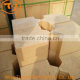 high quality fire clay refractory brick for pizza oven