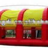 professional design inflatable tennis tent inflatable exhibition tent