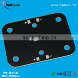 PCB factory direct-sale semi-product 3w bare circuit board for light box