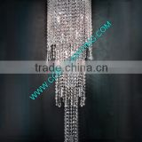 Italy Design Modern Luxury Crystal Chandelier Wall Sconce Lamp Light Lighting Fixture for Home Hotel Decor CZ008/8