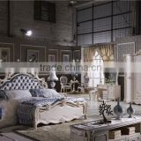 dresser table with mirror / alibaba antique style bedroom set furniture / alibaba french bedroom baroque style L106