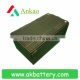 BMS/PCB Rechargeable battery Lithium Battery for Golf cart / trolley/ tourist cart 36V 10Ah