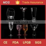 Lead Free Scotch Whisky Glass, Drinking Glassware
