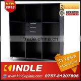 3-drawer bookcase steel office file cabinet locker with 31 years experience