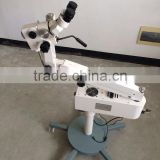 from zhongtian optical instrument co good price operating microscope colposcopy (CE,ISO,Factory)