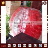 Competitive price soccer play giant zorb ball inflatable bumper bubble ball                                                                         Quality Choice