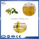 automatic soybean oil refinery machine/crude oil refinery machine