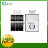 8W led motion sensor control integrated solar led street light                                                                                                         Supplier's Choice