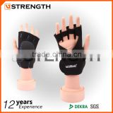 neoprene cutomized weight lifting gloves,neoprene cutomized weight lifting gloves,Leather cutomized weight lifting gloves