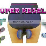 Super kegel exerciser, hip trainer, healthcare, buttock muscle exerciser