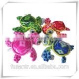 Sea turtle plush toys soft toys for kids (TY01013)
