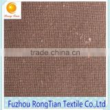 Hot sale polyester knitted 3d spacer mesh fabric for bedding
