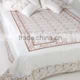 LUXURIOUS COLLECTION OF FINE SILK BEDSPREADS BEDLINEN~SOURCE DIRECTLY FROM MANUFACTURER IN INDIA.