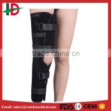 CE, FDA approved Rehabilitation Knee Brace,Orthopedic leg brace