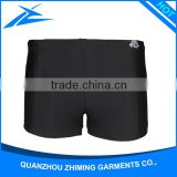 Custom Printed Swimming Pants Waterproof Swimming Shorts Men'S Swimming Trunks For Travel