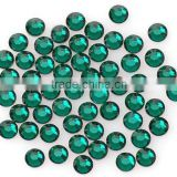 best sales of machine cutting shiny bulk flatback rhinestones