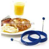 Cake turner/ Egg frying turner in Silicone kitchen utensils kitchenware/ Silicone Kitchen tools set