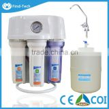 TaiWan type 6 stage alkaline water filter ro system/water purifier plant/water treatment                                                                                                         Supplier's Choice
