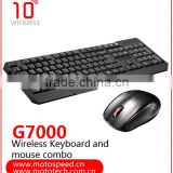 Brand gaming keyboard mouse combo