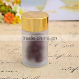 100ml for capsule medicine packing use glass bottle                                                                                                         Supplier's Choice